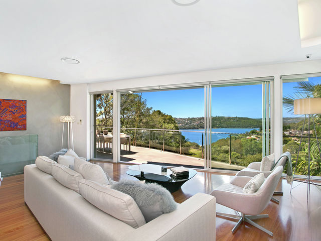 35  Upper Fairfax Road Mosman