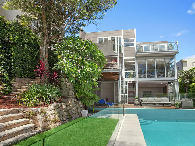 26 Beauty Point Road Mosman