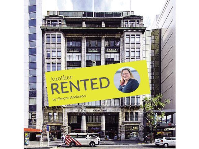 219/105 Queen Street Auckland Central