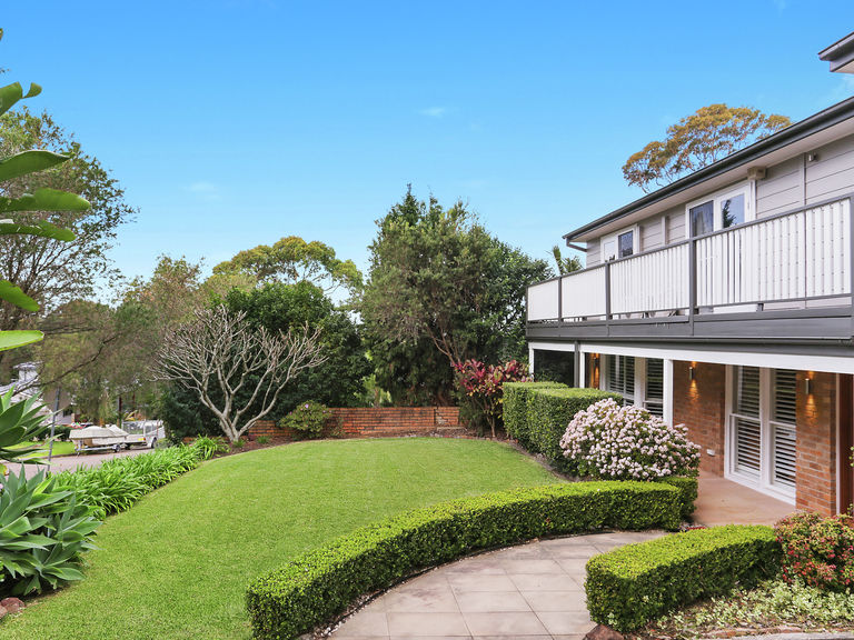 12 Central Avenue Mosman