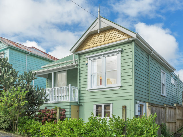 48 Bright Street Eden Terrace