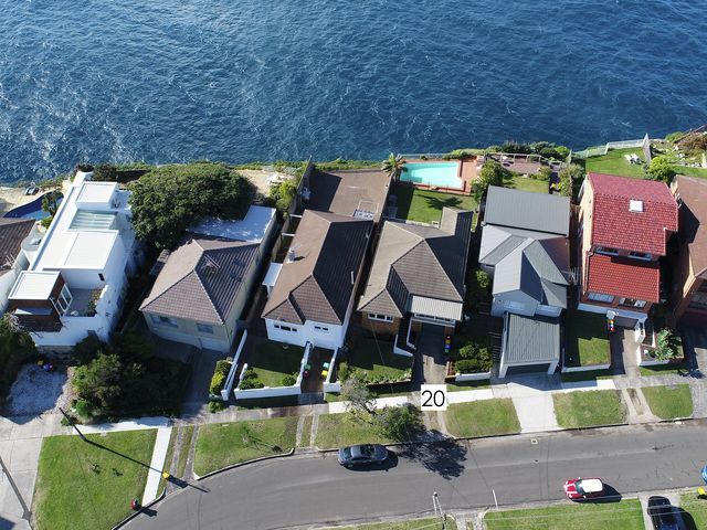 20 Wentworth Street Dover Heights