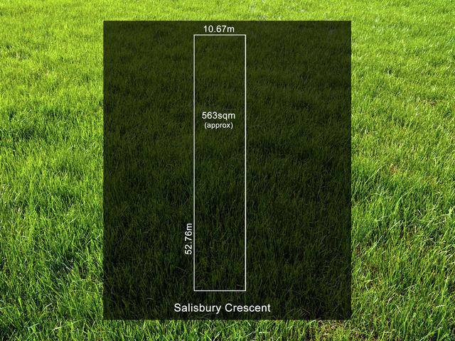 8 Salisbury Crescent Colonel Light gardens
