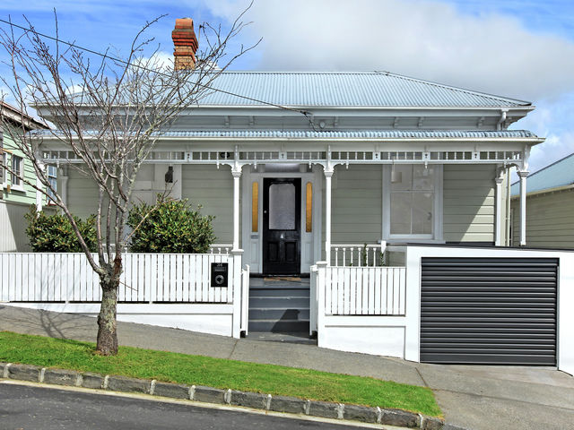 34 Bright Street Eden Terrace