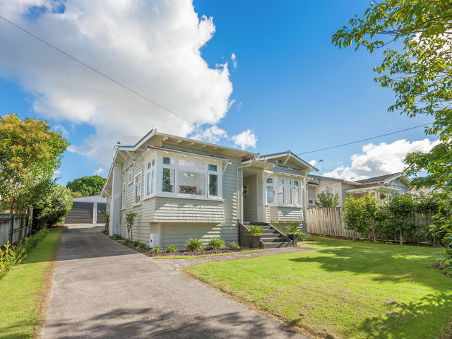 4 Baldwin Avenue Mount Albert