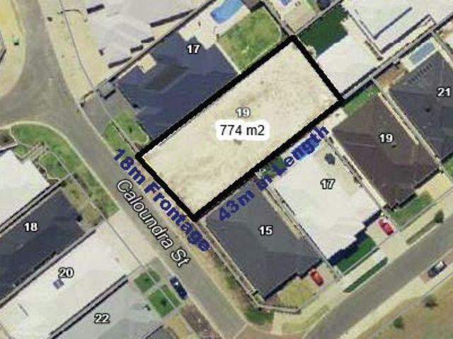 19 Caloundra Street SECRET HARBOUR
