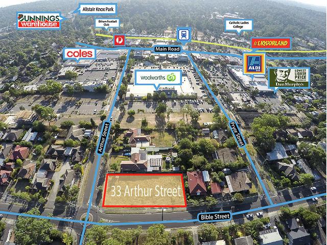 33 Arthur Street ELTHAM