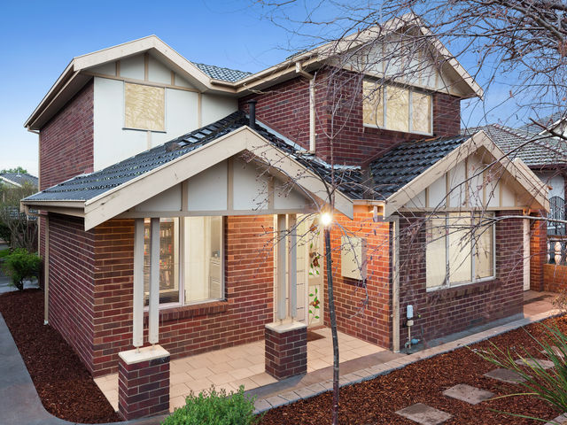 1/43 Vanberg Road Essendon