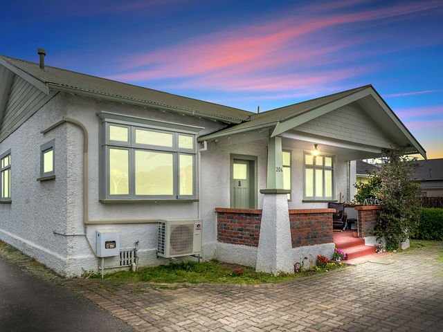 206A Waterloo Road Lower Hutt Central