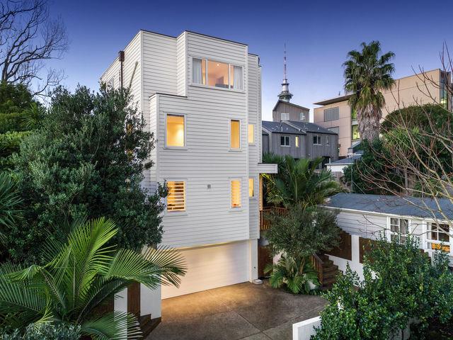 69 Wellington Street Freemans Bay