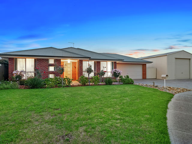 6 Barkeley Court Whittlesea