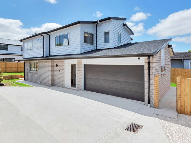5B Woodside Road Massey