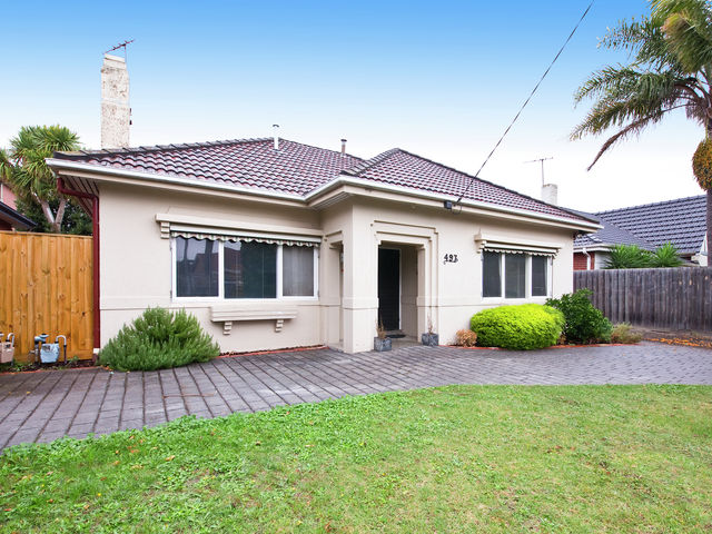 497 Hawthorn Road Caulfield South