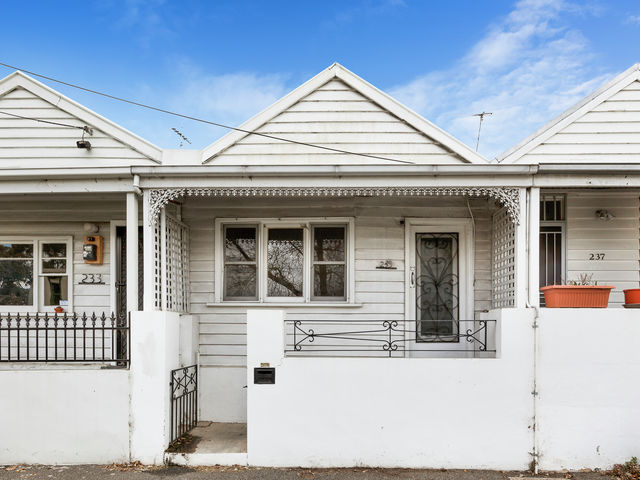 235 Canning Street Carlton North
