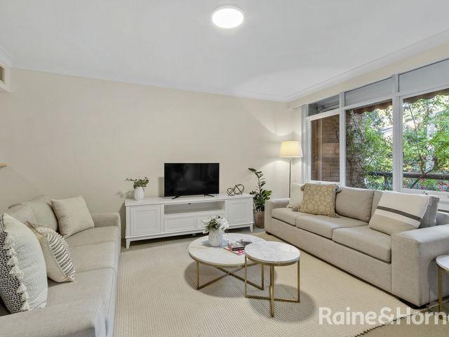 15/4 Riley Street North Sydney