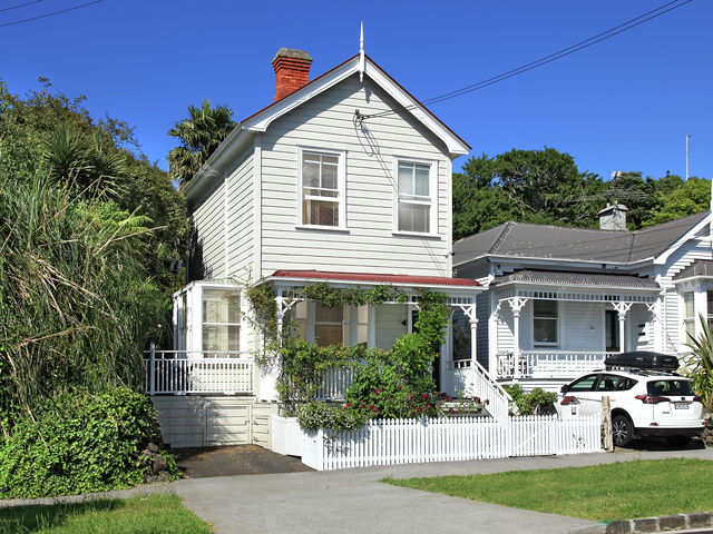 25 Bright Street Eden Terrace