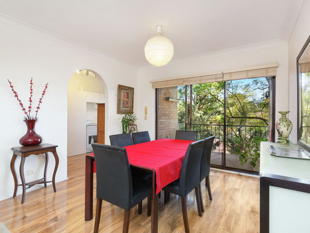 2/461 Willoughby Road Willoughby