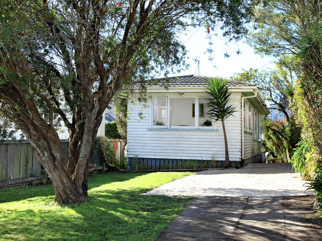 7 Sussex Street Grey Lynn