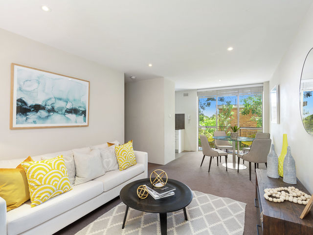 2/3-5 Riley Street North Sydney
