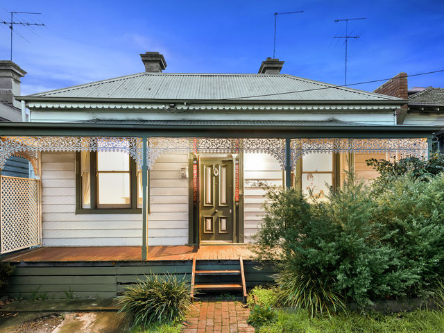 54 The Parade Ascot Vale
