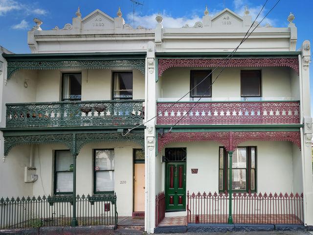 218 Adderley Street West Melbourne