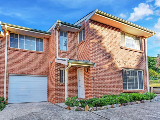 4/14 Henley Avenue Terrigal