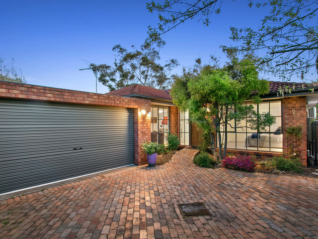 2/31 Macgowan Avenue Glen Huntly