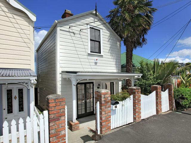 68 Haslett Street Eden Terrace