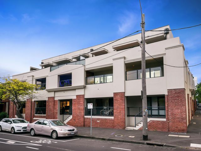 5/1-9 Villiers Street North Melbourne