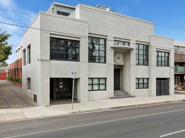 4/61 Brunswick Road Brunswick East