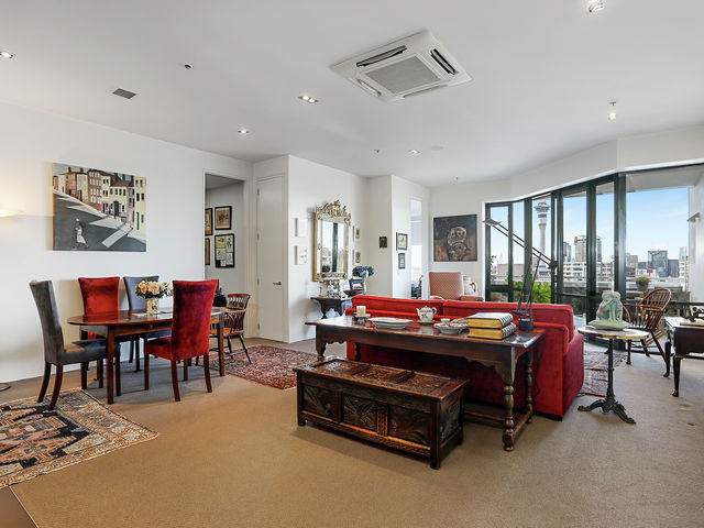 9a/22-28 Beresford Square Auckland Central