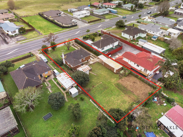 46 Browns Road Manurewa