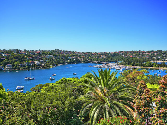 16 Beauty Point Road Mosman