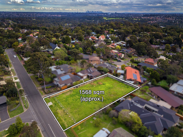 19 Panorama Avenue Lower Plenty