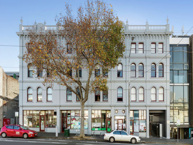 326/350 Victoria Street North Melbourne