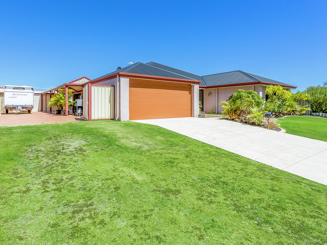 4 Whyalla Circle PORT KENNEDY