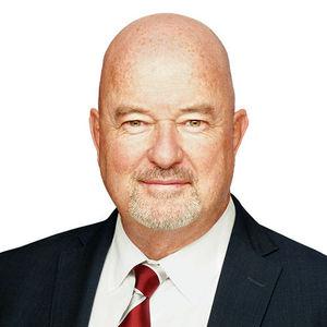 Photo of Simon  Rawson