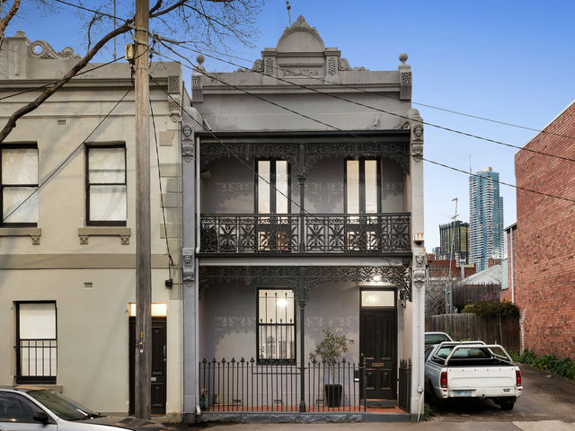 24 Leveson Street North Melbourne