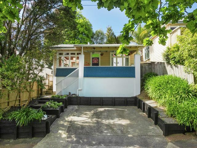 14 Takau Street Eden Terrace