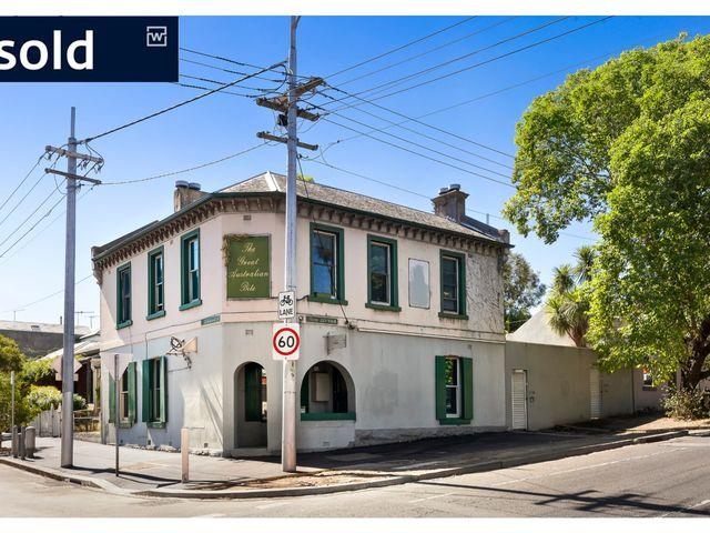 18 Molesworth Street North Melbourne