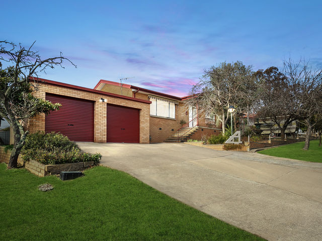 4 Orion Place Giralang